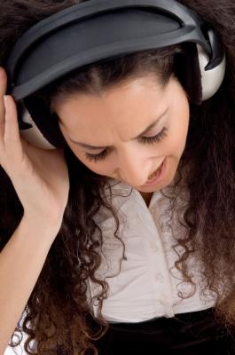 poslouchání rádia